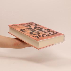 antikvární kniha Hotová zlodějka, 2017