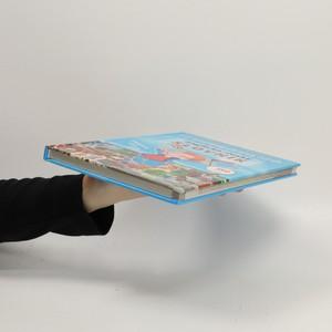 antikvární kniha Ilustrovaný anglicko-český slovník, neuveden