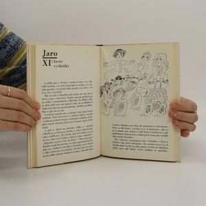 antikvární kniha My s Hankou, 1981