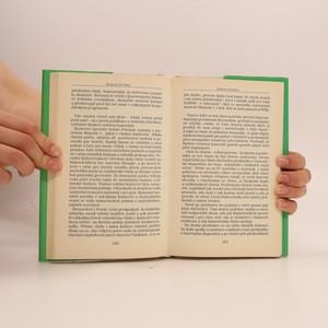 antikvární kniha Kněžnin prsten ; Kde jsi chodil, Satane?, 2001
