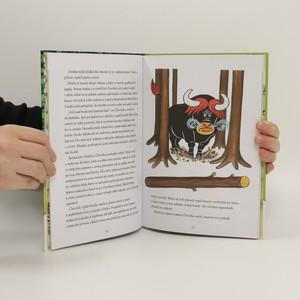 antikvární kniha Človíčkova dobrodružství, 2015