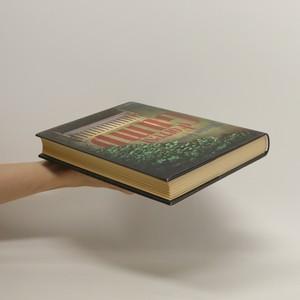 antikvární kniha Forrest Gump, 2008