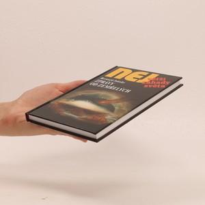 antikvární kniha Zprávy od zemřelých, 2008