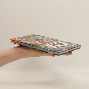 antikvární kniha Psi : poznáváme a určujeme, 2007