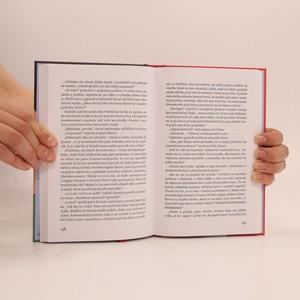 antikvární kniha Střídavá péče pro Kukačku, 2016