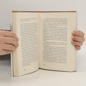 antikvární kniha Tiché roky, 2019