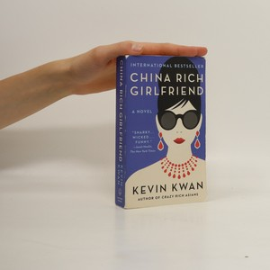 náhled knihy - China Rich Girlfriend