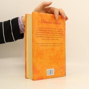 antikvární kniha Natašin tanec. Kulturní dějiny Ruska, 2004