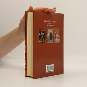 antikvární kniha Ochránkyně mrtvých, 2004