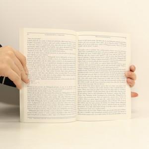 antikvární kniha Světová literatura, č. 6, ročník 39, 1994