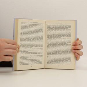 antikvární kniha Život té druhé, neuveden