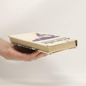 antikvární kniha Dracula, 1970