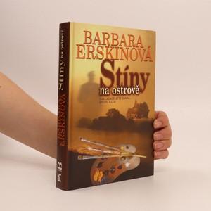 náhled knihy - Stíny na ostrově