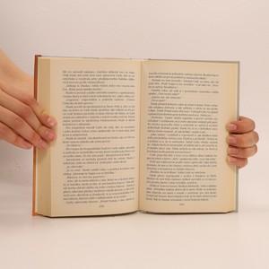 antikvární kniha Modré nebe, 2005