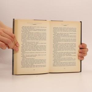 antikvární kniha Hra osudu, 2003