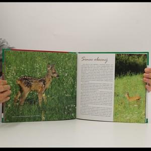 antikvární kniha Šumava objektivem zoologa, 2011