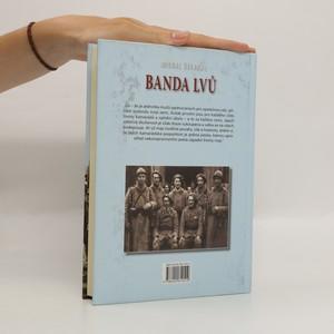 antikvární kniha Banda lvů, 2012