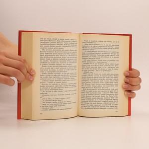 antikvární kniha Porota, 1997