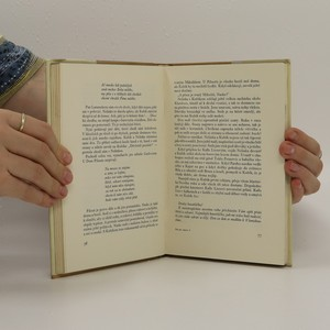 antikvární kniha Syn po tátovi, 1937