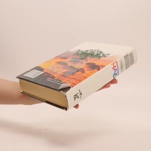 antikvární kniha Duhový had, 1995
