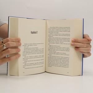 antikvární kniha Bourneova totožnost, 2016