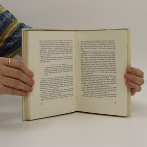 antikvární kniha Život naruby, 1936