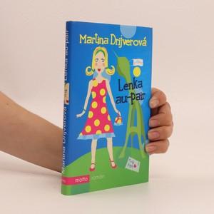 náhled knihy - Lenka au-pair