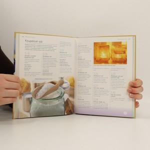 antikvární kniha 1001 přírodních prostředků : [recepty pro zdraví, krásu, domov], 2005