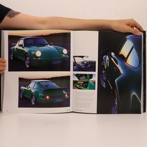 antikvární kniha Porsche, 2007