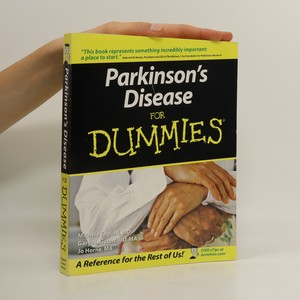 náhled knihy - Parkinson's Disease For Dummies