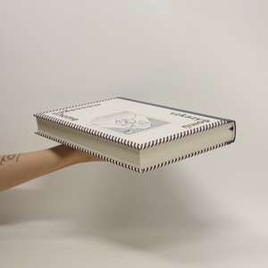 antikvární kniha Vzkazy domů. Messages Home, 2012