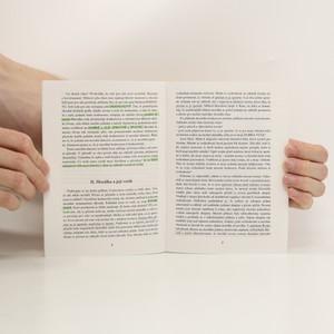 antikvární kniha Základy etiky, 1991