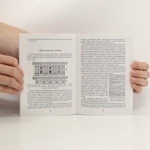 antikvární kniha Základy estetiky : učební text pro střední školy, 1992