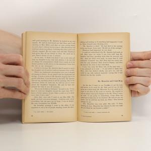 antikvární kniha David Copperfield, 1971
