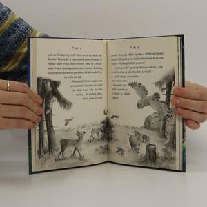 antikvární kniha Soví kouzlo. Pomoc malému hříbátku, 2018