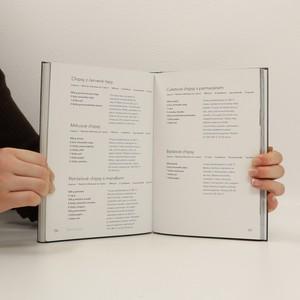 antikvární kniha Jíme zdravě s Fitrecepty, 2017