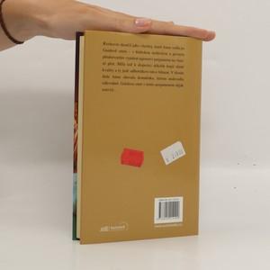 antikvární kniha Páté evangelium, 2005