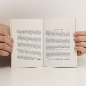 antikvární kniha Portmoneum : Museum Josefa Váchala, 1997