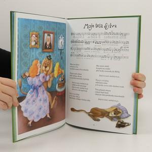 antikvární kniha Písničky o zvířatech, 2013