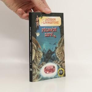 náhled knihy - Půlnoční lupič