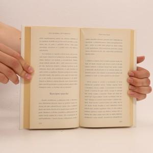 antikvární kniha Živý buddha, živý Kristus, 1996