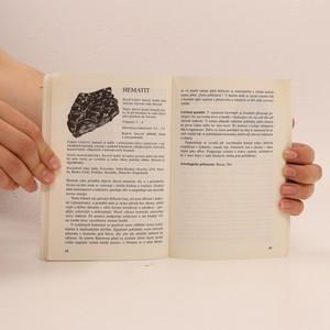 antikvární kniha Základní kniha o drahokamech a hvězdách. Tajemné síly drahých kamenů a jejich vztah k dvanácti znamením zvěrokruhu, 1994
