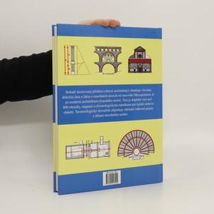 antikvární kniha Stavební slohy ve světové architektuře : přehled vývoje architektury od starověku do dneška, 2005