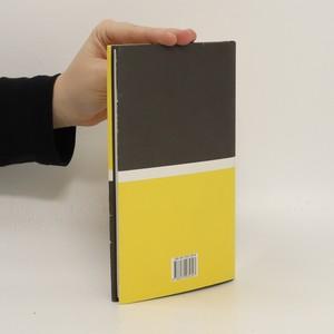 antikvární kniha Vyřídit si účty, 2003