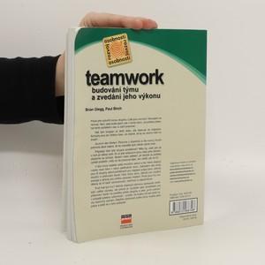 antikvární kniha Teamwork : 70 her a cvičení, 2002