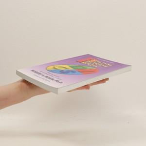 antikvární kniha Pozitivní povahové profily : nové, revidové vydání, 2010