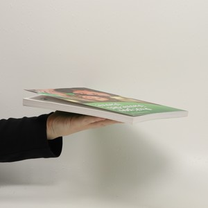 antikvární kniha Proč jsou šťastné děti šťastné, 2012
