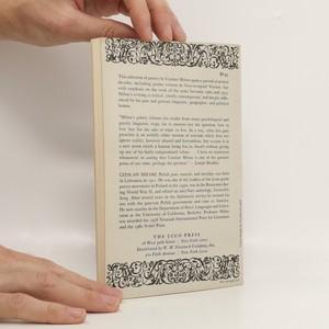 antikvární kniha Selected Poems, 1980