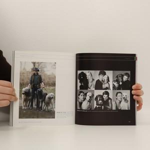 antikvární kniha Fotografujeme psy a jiná zvířata, 2008