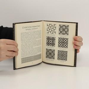 antikvární kniha Islámský design : geniální geometrie, 2013